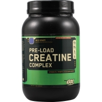 Optimum Nutrition PRE-LOAD CREATINE COMPLEX, 1808 г
