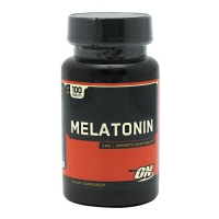 Optimum Nutrition Melatonin 100 таблеток