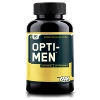 Optimum Nutrition OPTI-MEN, 90 таб.