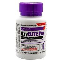 USP Labs OxyElite pro 90 caps
