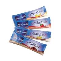 QNT ШОКОЛАДКИ Easy Body Protein bar 35 g