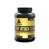 Peak Fat Attack 120 caps