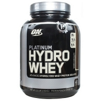 Optimum Nutrition Platinum HydroWhey 1,56 kg