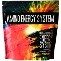 PowerPro Amino Energy system, 500г