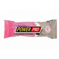 Протеиновый батончик PowerPro Леди Фитнес 40g.