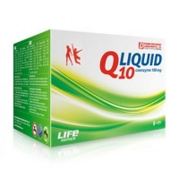 Dynamic Q10 -Liquid 25x11 ml