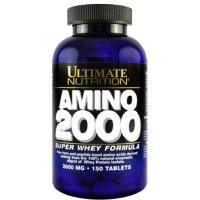 ultimate Super AMINO 2000 , 150 tab.