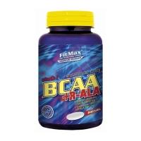 FitMax Amino BCAA Stak + R-ALA, 240tab