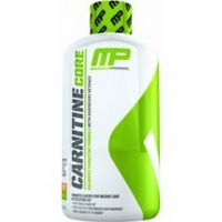 Muscle Pharm Core Carnitine, 60 Caps