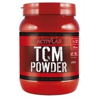 ActivLab Black TCM Creatine Powder, 600g