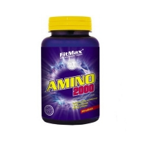 FitMax Amino 2000, 300таб 1630мг