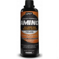QNT Amino Liquid 500 ml
