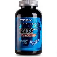 ATOMIXX AMINO MAXX HydroBeef 320 таб