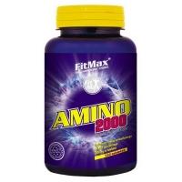 FitMax Amino 2000, 150 tab/1630mg