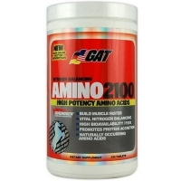 GAT Amino Tablets 2100, 325 таб