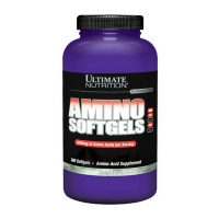 ultimate AMINO 300 softgels
