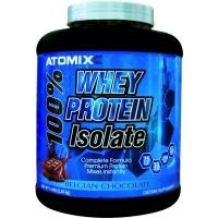 ATOMIXX 100% Whey Protein 2,27 kg