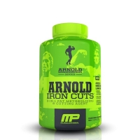Arnold Series Iron Cuts 30 порций