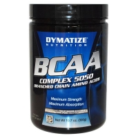Dymatize BCAA POWDER, 300 г