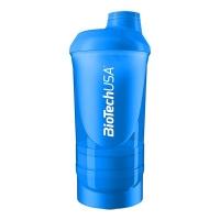 Шейкер Wave Plus Biotech 600 ml