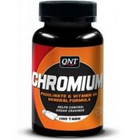 QNT Chromium 100 tab