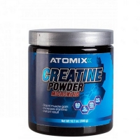 ATOMIXX CREATINE MAXX, 300 гр