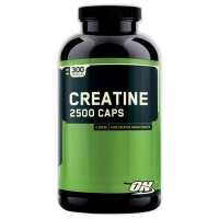 Optimum Nutrition CREATINE 2500, 300 кап.