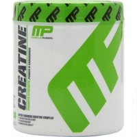 MusclePharm Creatine, 300gr