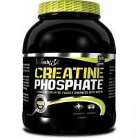BioTech CREATINE PHOSFAT, 0,3 kg