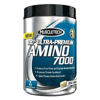 Muscletech 100% Ultra-Premium Amino, 324таб