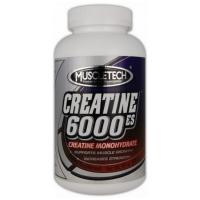 Muscletech Creatine 6000-ES, 510 гр