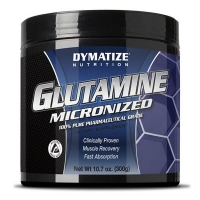 Dymatize GLUTAMINE, 300 г