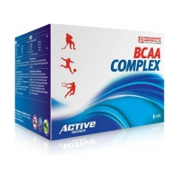 Dynamic BCAA Complex 25x11 ml