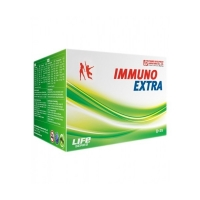 Dynamic Immuno Extra 25x11 ml