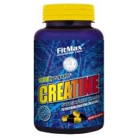 FitMax Creatine Creapure, 250 caps 750mg