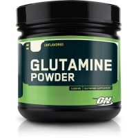 Optimum Nutrition GLUTAMINE POWDER, 600 г