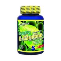 FitMax Green L-Carnitine, 60caps