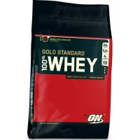 Optimum Nutrition 100%  GOLD WHEY PROTEIN, 4,76кг