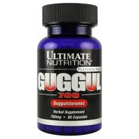 ultimate GUGGUL 700 mg 90 капс