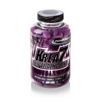 Ironmaxx Krea 7 SuperAlkaline 180 tab