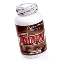 Ironmaxx Taurin 130 капс