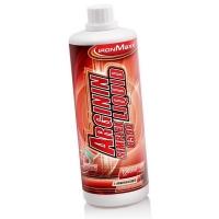 Ironmaxx Arginin Simplex 1000 ml