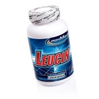 Ironmaxx Leucin 130 caps