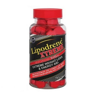 Hi-Tech Pharmaceuticals Lipodrene Xtreme 90 capsules