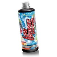 Ironmaxx Low Calories Sports drink 1000 ml