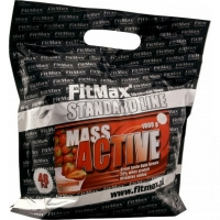 FitMax Mass Active, 1.0kg