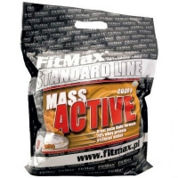FitMax Mass Active, 2.0kg