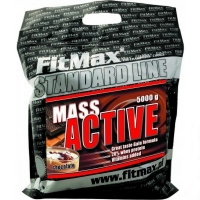 FitMax Mass Active, 5.0kg