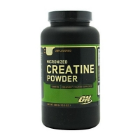 Optimum Nutrition CREATINE POWDER, 300 г