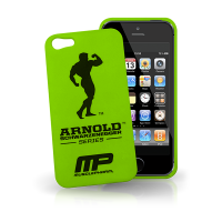 Чехол MusclePharm Arnold на iPhone 5